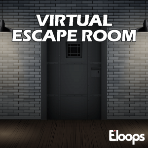 Online Escape Room Game