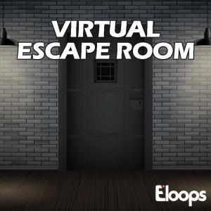 Online Escape Room Game